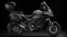 Multistrada 1200S Tourer ('13-) Full Kit